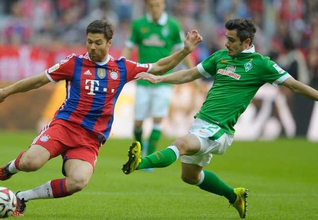 Werder Bremen 0 4 Bayern München Match Preview 14032015