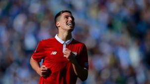 Samir Nasri FC Sevilla 06102016