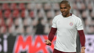 Douglas Costa FC Bayern 31102016