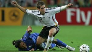 Philipp Lahm Germany 07042006
