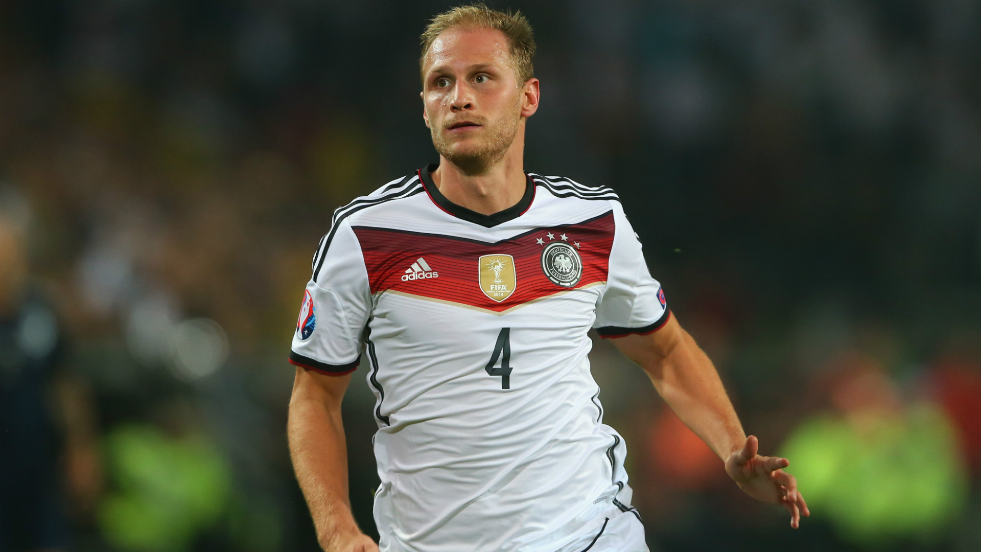 Liverpool receive huge boost from Schalke in Howedes pursuit