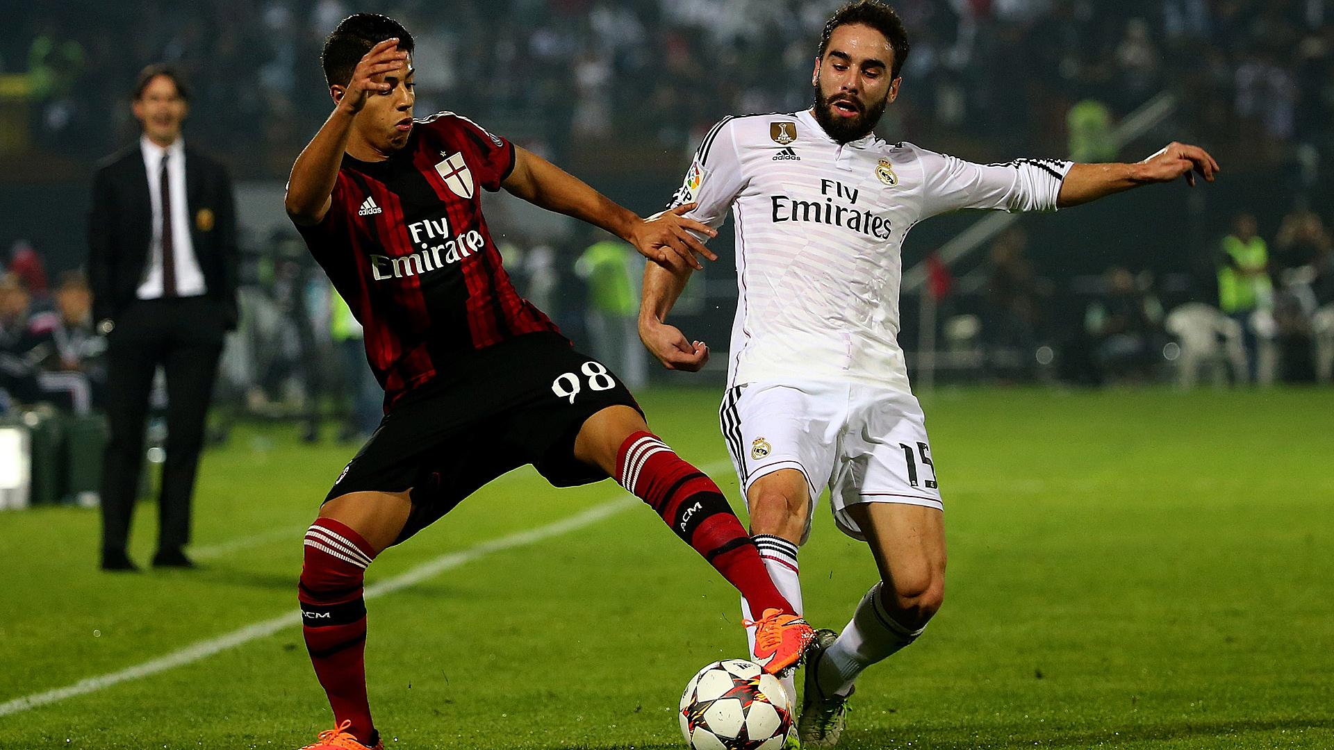 Roma-Milan, Cutrone: