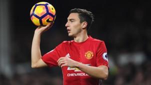 Matteo Darmian Manchester United 04122016