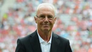 Franz Beckenbauer 07242013