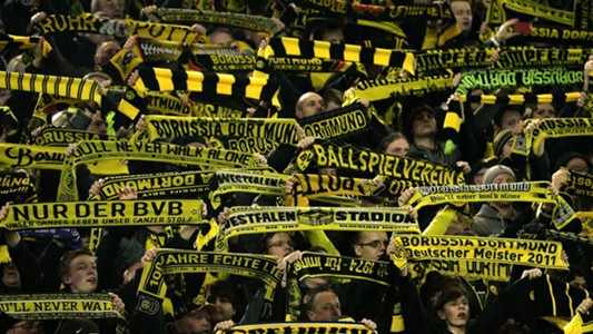 BVB Fans 13032016