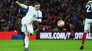 Wayne Rooney England 17112016