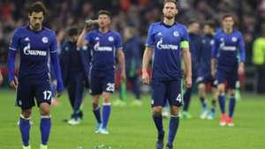 ONLY GERMANY Schalke Europa League 13042017