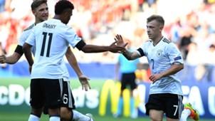 Germany U21 18062017