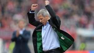 Lucien Favre Borussia Mochengladbach Nurnberg