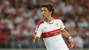 Hajime Hosogai VfB Stuttgart 13082016