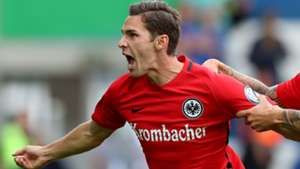 Branimir Hrgota Eintracht Frankfurt DFB-Pokal