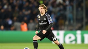Luka Modric Real Madrid 07032017