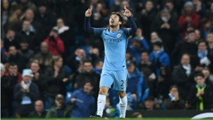 David Silva Manchester City Premier League 12152016