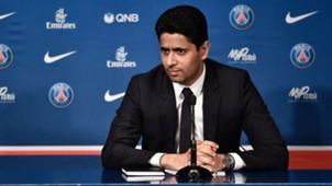 Nasser Al-Khelaifi PSG 072016