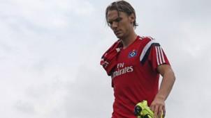ONLY GERMANY Albin Ekdal Hamburger SV
