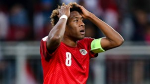 GERMANY ONLY: DAVID ALABA AUSTRIA 31052016