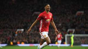 marcus rashford manchester united europa league 042017