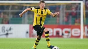 Matthias Ginter Borussia Dortmund 26102016