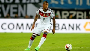 Jerome Boateng DFB Germany 10082015