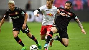 Leverkusen Vs Leipzig