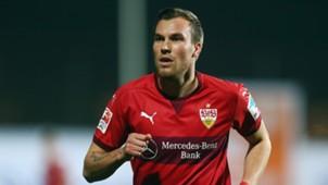 Kevin Großkreutz VfB Stuttgart VfL Bochum 01102016