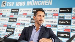 Thomas Eichin 1860 München 2. Bundesliga 27062016