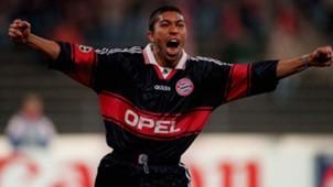 Giovane Elber Bayern München