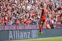 Arjen Robben Bayern München