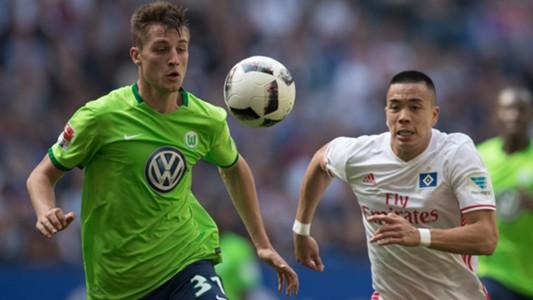 Hamburger SV VfL Wolfsburg Bundesliga 20052017