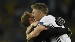 Schweinsteiger Germany UEFA EURO 06122016