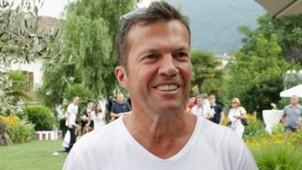 Lothar Matthäus 07072015