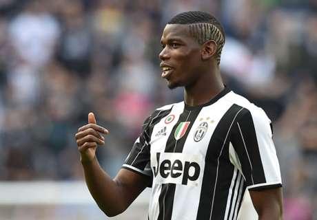Nostalgia Juventus-Pogba: Raiola a lavoro con lo United