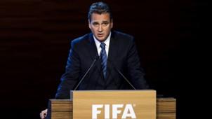 Michael Garcia - FIFA