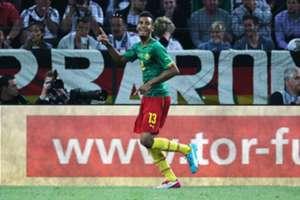 Eric Maxim Choupo-Moting Cameroon