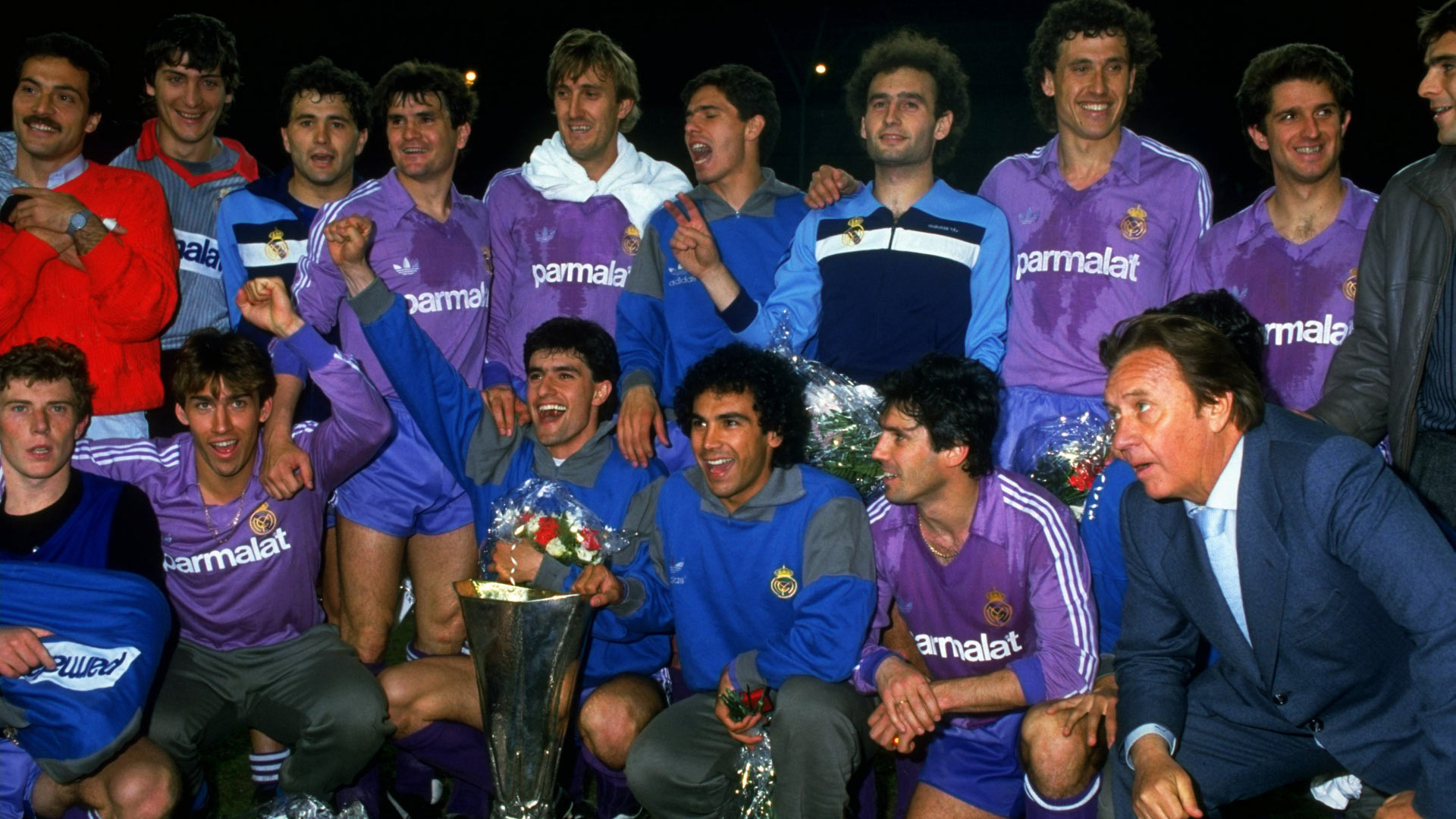 Real Madrid 06051984