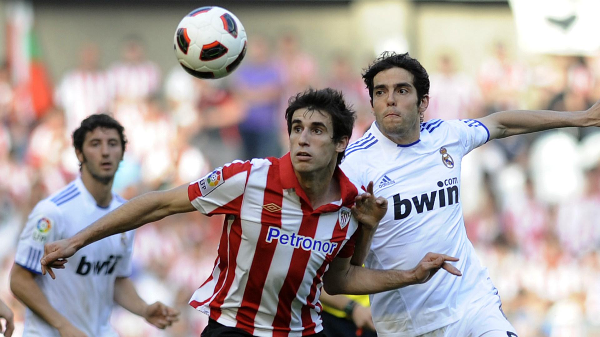 """Präsident verrät: Athletic Bilbao will Bayerns Javi Martinez """"für 20 Millionen Euro"""" zurückholen"""