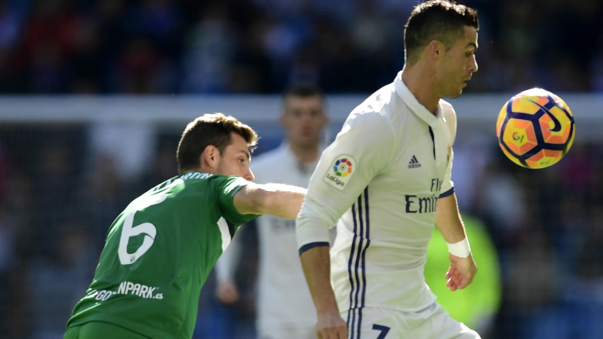 Un ex compañero de Cristiano dice que Messi es el mejor