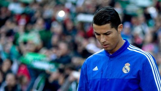 Cristiano Ronaldo Cordoba Real Madrid Liga BBVA