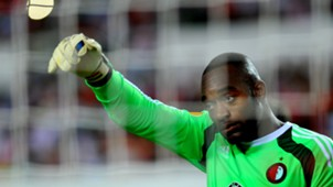 Kenneth Vermeer Sevilla Feyenoord Europa League 09182014