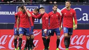 Osasuna Sevilla LaLiga