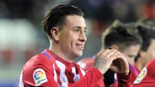 Jose Maria Gimenez Eibar Atletico Madrid Copa del Rey