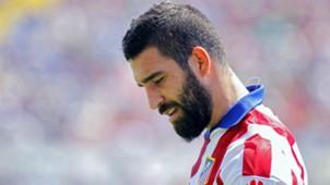 Arda Turan Levante Atletico de Madrid Liga BBVA 05102015