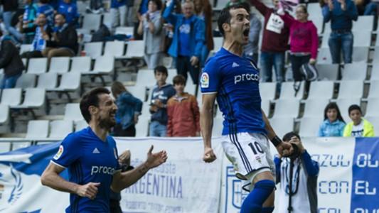 Oviedo Rayo Vallecano La Liga 123