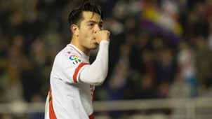 Miku Rayo Vallecano Celta La Liga