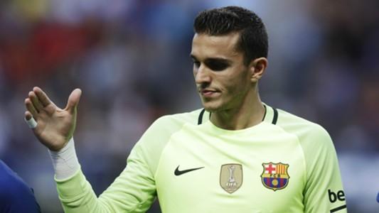 Jordi Masip Leicester Barcelona 030816