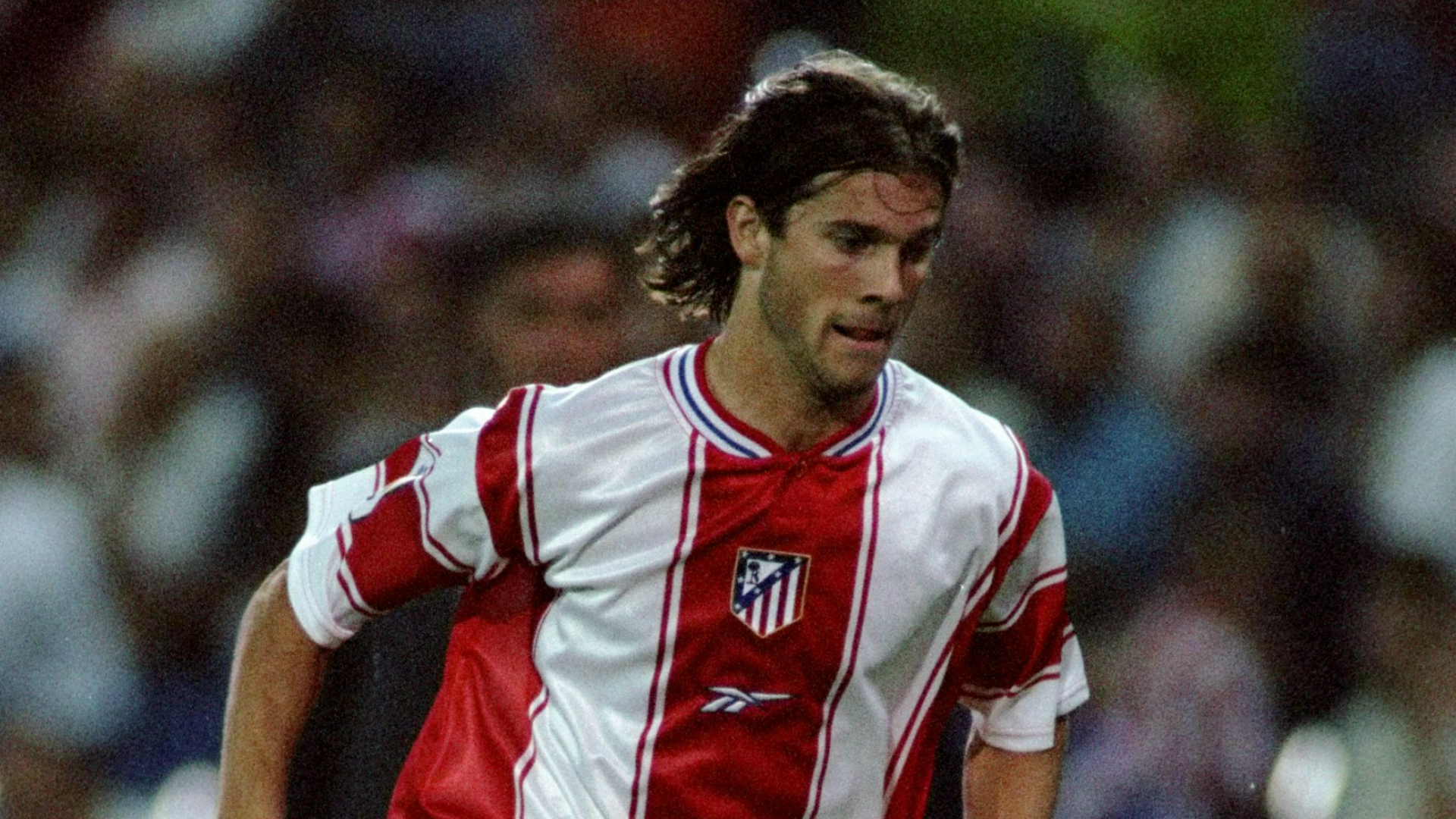 Solari Atlético Madrid 1999