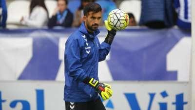 Fernando Pacheco Deportivo Alaves