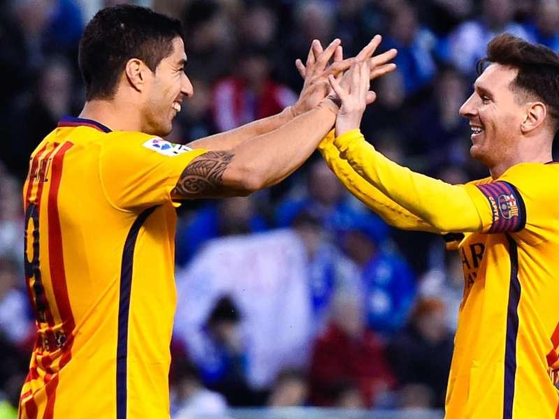 Votez pour le meilleur joueur de liga de la saison - Championnat espagnol coupe du roi ...