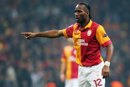 Didier Drogba, Galatasaray