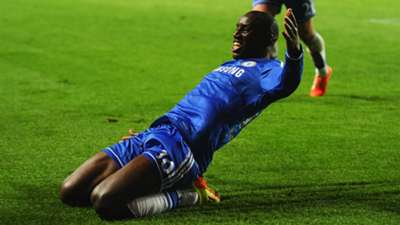 Dembe Ba Chelsea PSG 2014